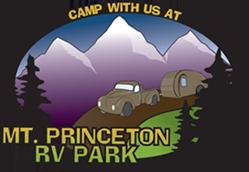 Mt Princeton RV Park